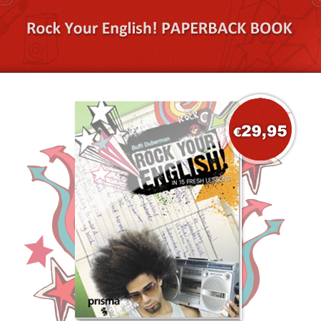 Rock your English! Book